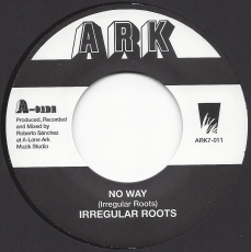 Irregular Roots