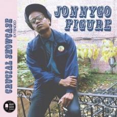 Jonnygo Figure
