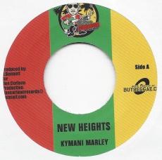 Protoje, Kymani Marley