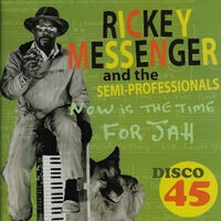 Rickey Messenger