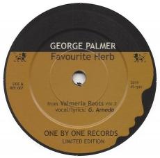 George Palmer