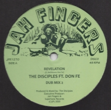 The Disciples ft. Don Fe