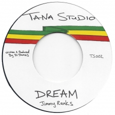 Jimmy Ranks