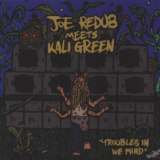Joe Redub meets Kali Green