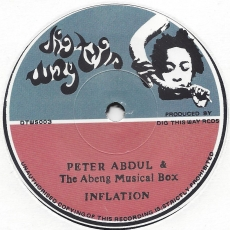 Peter Abeng & The Abeng Musical Box