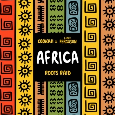 Roots Raid meets Cookah & Likkle Ferguson