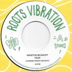 Winston McAnuff