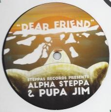Alpha Steppa, Pupa Jim