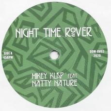 Mikey Klap & Natty Nat