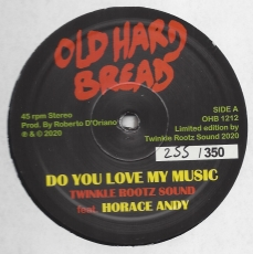 Horace Andy & Twinkle Rootz