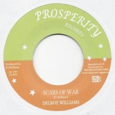 Delroy Williams