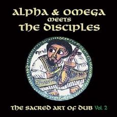 Alpha & Omega meets The Disciples