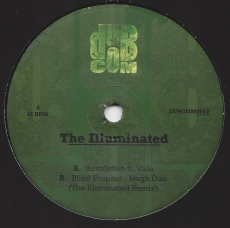 The Illuminated feat. Vale