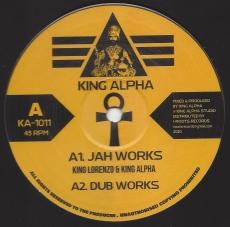 King Lorenzo & King Alpha