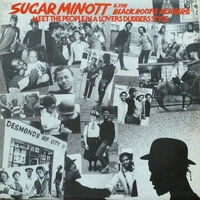 Sugar Minott, Black Roots Players