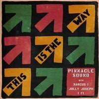 Pinnacle Sound with Marcus I, Jolly Joseph
