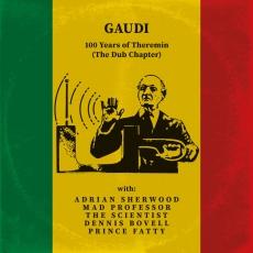 Gaudi feat. Adrian Sherwood