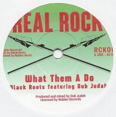 Black Roots feat. Dub Judah