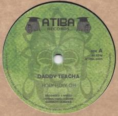 Daddy Teacha