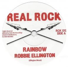 Robbie Ellington