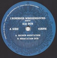 J. Robinson & Kai Dub