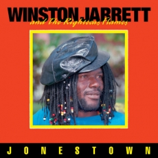 Winston Jarrett & The Righteous Flames