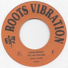 Alpha Rowen