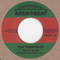 The Versatiles