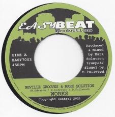 Neville Grooves