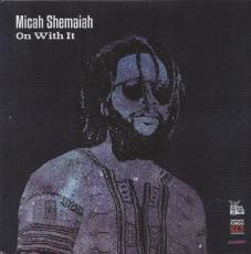 Micah Shemaiah