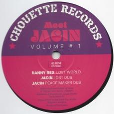 Danny Red & Jacin