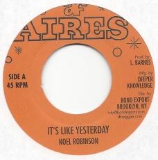 Noel Robinson