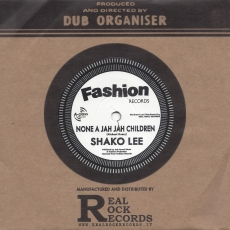 Shako Lee