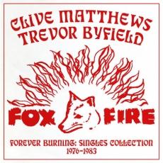 Clive Matthews & Trevor Byfield
