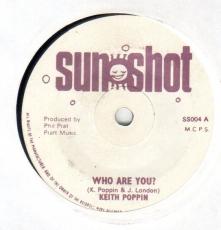 Keith Poppin