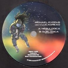 Michael Exodus Meets Lucadread
