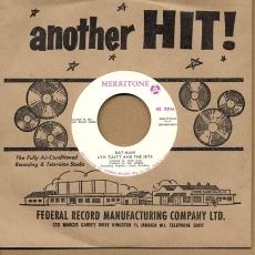Lynn Taitt & The Jets