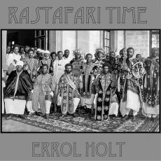 Errol Holt