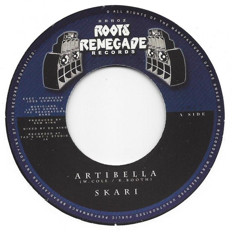 Skari - Artibella