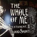 Blood Shanti