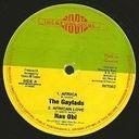 Gaylads / Ras Obi
