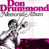 Don Drummond