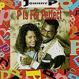 Johnny P