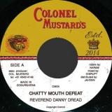 Reverend Danny Dread