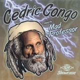 Cedric Congo, Mad Professor