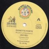 Donette Forte