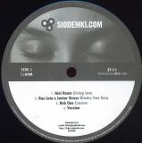 Itiel Roots, Ras Luta, Bob One, Echo