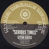 Izyah Davis