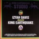 Izah Davis, King Earthquake