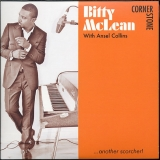 Bitty McLean, Ansel Collins
